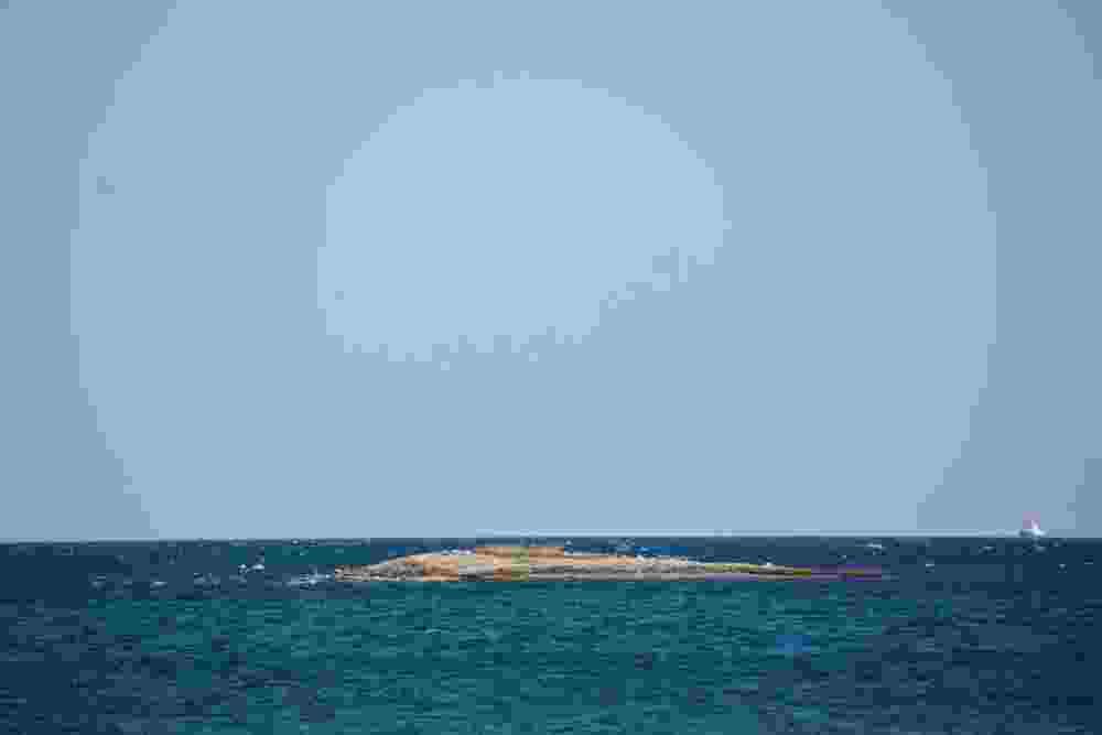 Самое опасное место Новороссийска: почему никто не догадывается о смертельной опасности острова Суджук?