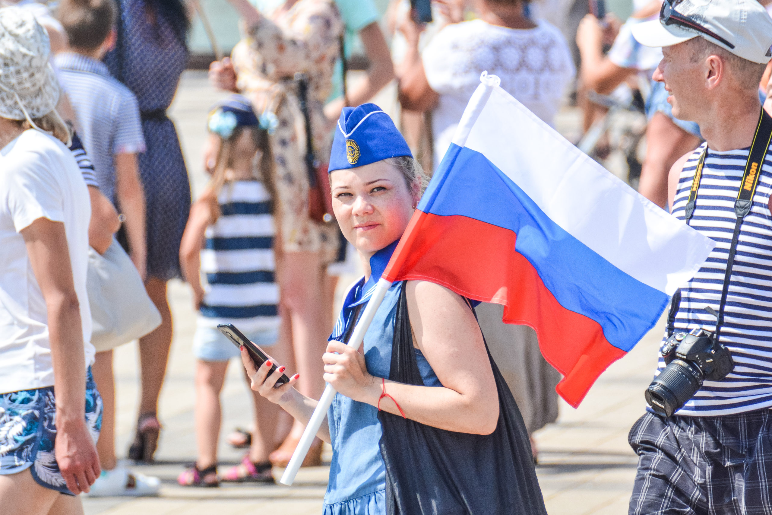 В Новороссийске День ВМФ отпразднуют в закрытом режиме