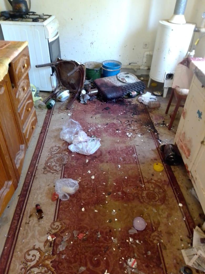 В Новороссийске нашли труп мужчины. Причины смерти устанавливаются
