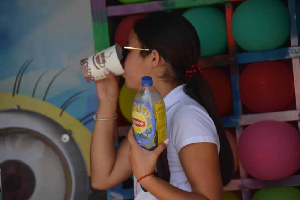 Вода: сколько пить в жару и чем ее можно заменить?