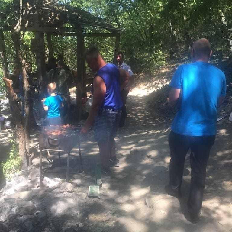 В Новороссийске пресекли пять попыток подпалить лес
