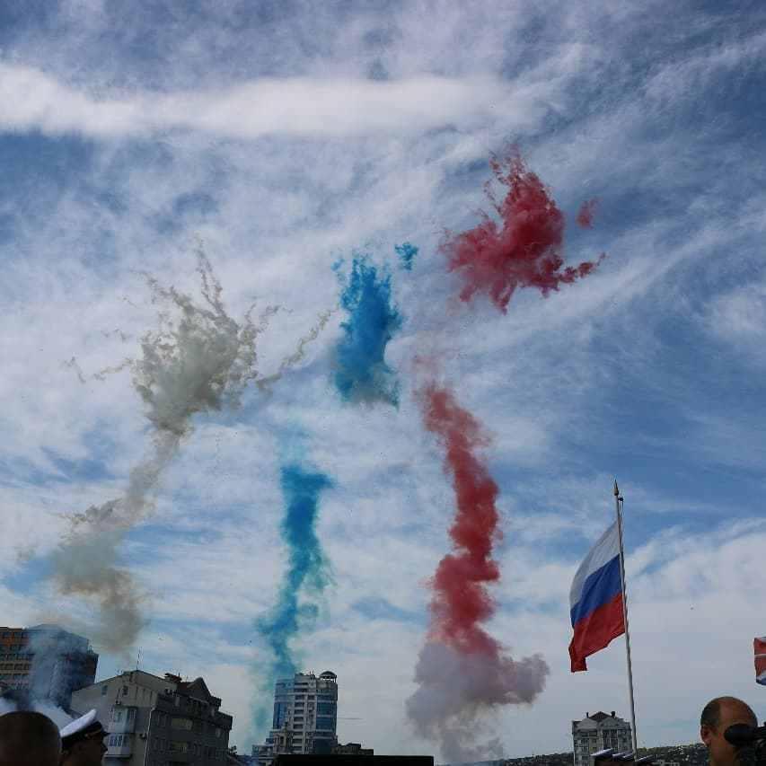 Как в Новороссийске отметят День России (афиша на 12 июня)