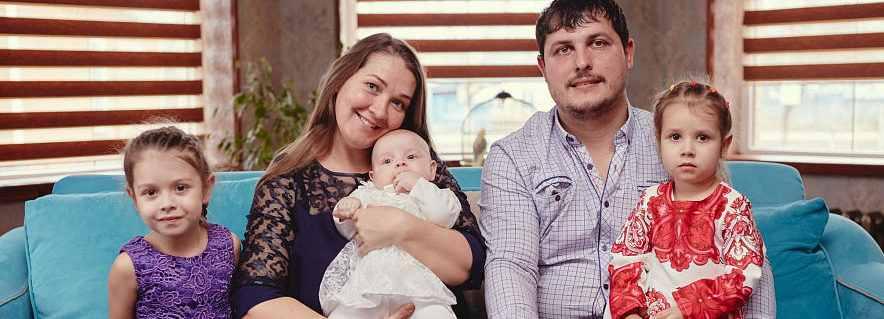 Новороссийские семьи с детьми могут получать выплату из средств маткапитала