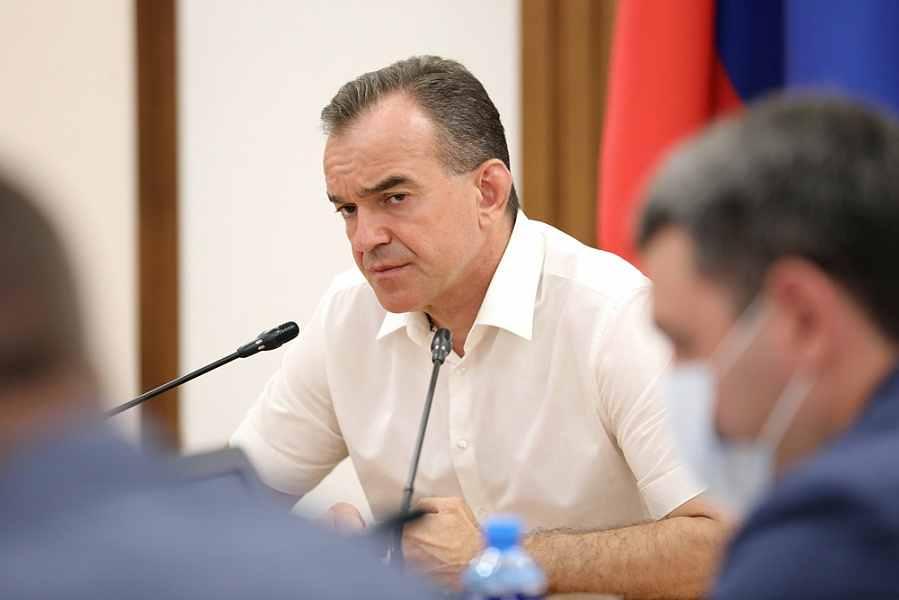 Губернатор Кубани Вениамин Кондратьев опроверг слухи о скором закрытии края на карантин