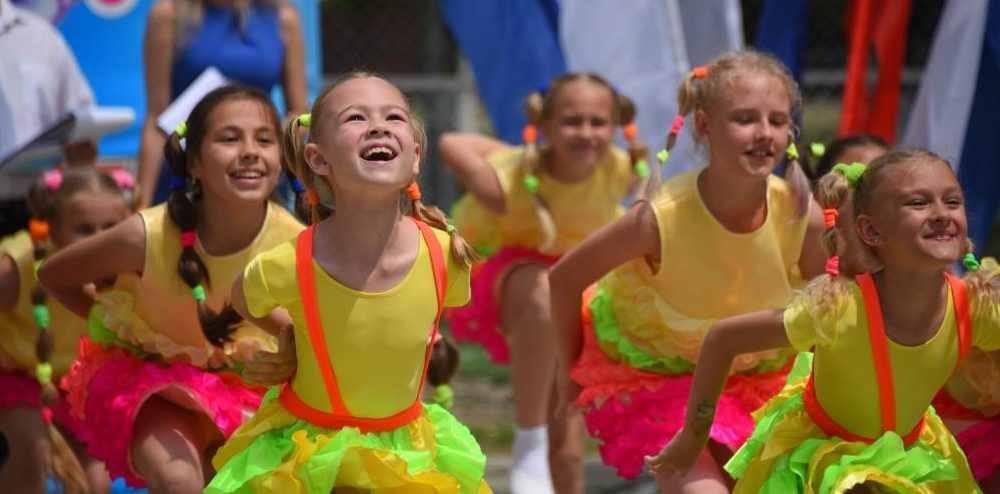 В Краснодарском крае поддержка детского отдыха и оздоровления оценивается в полтора миллиарда рублей