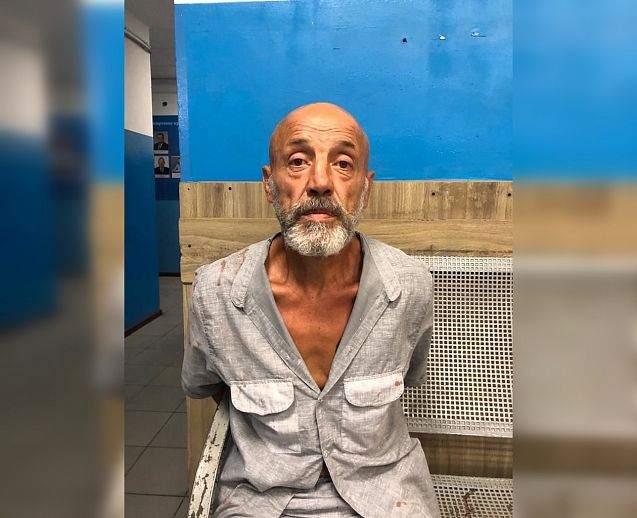 У новороссийского маньяка новая жертва: скрываясь от полиции, он убил хозяйку автомобиля, который затем угнал