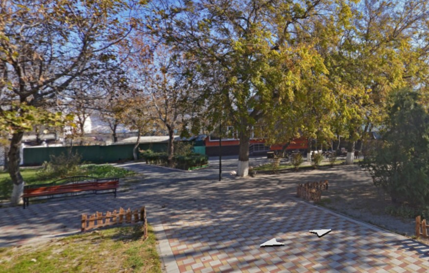 Новороссийский градсовет хочет вернуть «живой уголок» в парк Фрунзе