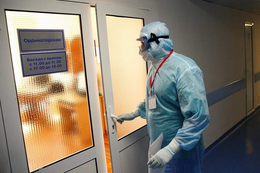 В Новороссийске 13 новых больных с COVID-19, умерших нет