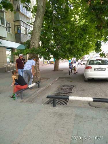 В Новороссийске усталым жителям не легче от технического прогресса