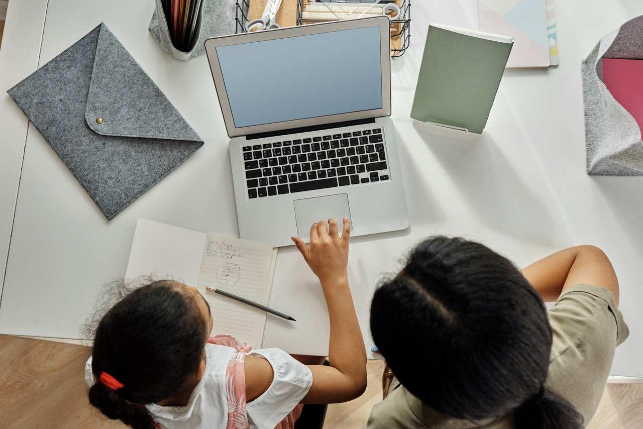 В Краснодарском крае создан сайт, с помощью которого записать детей на «допы» можно через Интернет