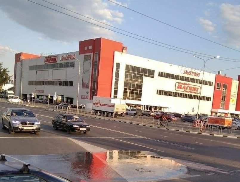 В Новороссийске устранили крупную аварию на водопроводных сетях