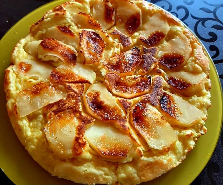 Самый простой и удивительно вкусный завтрак из творога: больше нет необходимости делать сырники!