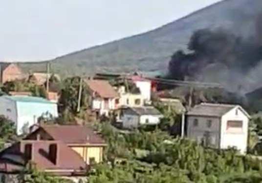 В Новороссийске пенсионер сгорел заживо в своем доме, возможно, из-за непотушенной сигареты