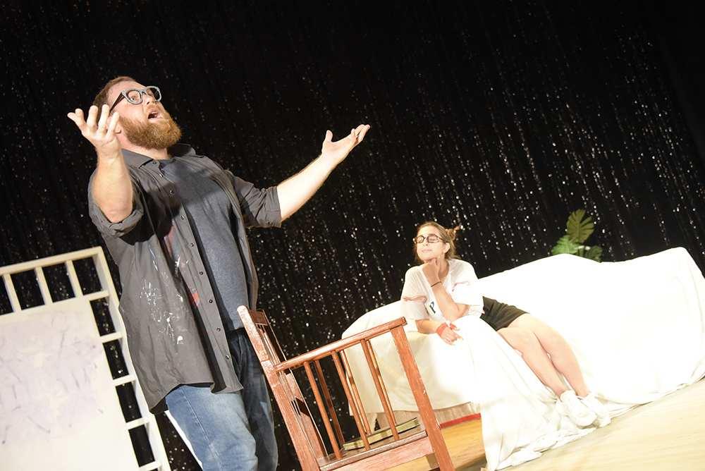 Известные режиссеры ставят пьесы в новороссийском театре и по-новому читают Шукшина