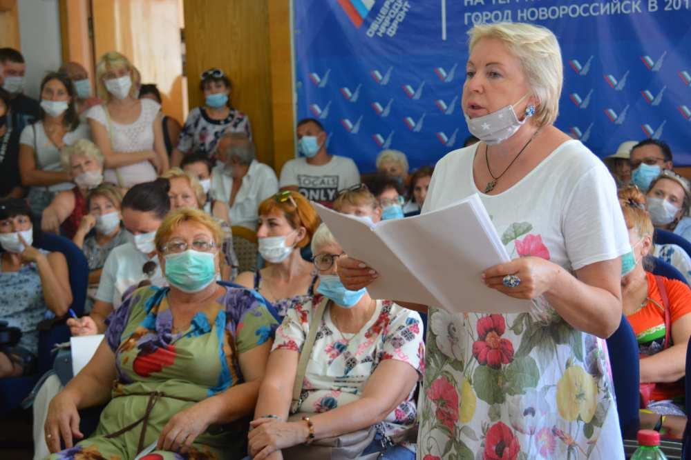 Новороссийск готовится к сенсации: Шесхарис поменяет статус — из промзоны в жилую