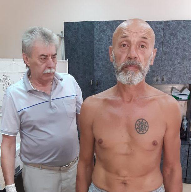 Задержали особо опасного преступника, который убежал из-под стражи в Новороссийске