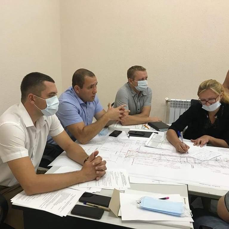 В Новороссийске готовятся к началу строительства дороги «Южный обход»