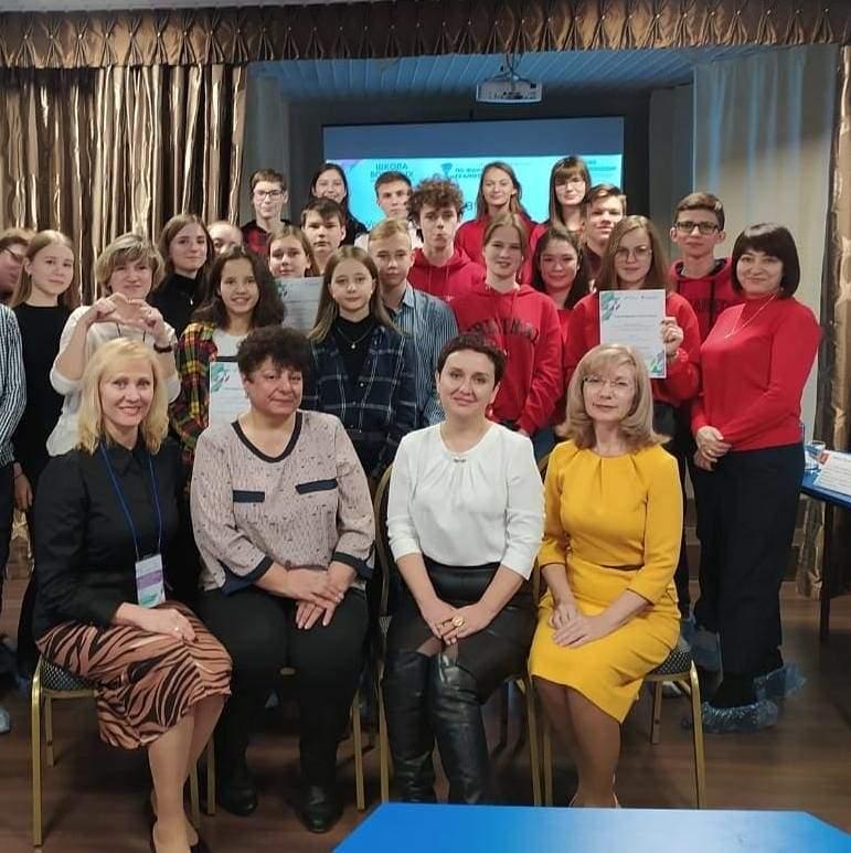 Новороссийские школьники завоевали «бронзу» Всероссийского чемпионата по финансовой грамотности