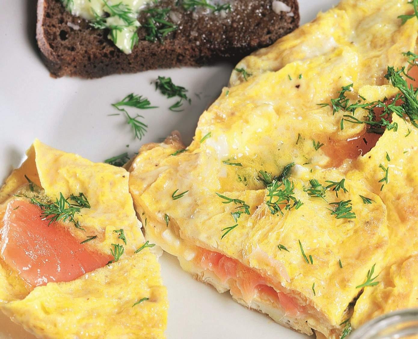 Вкусные, сытные, здоровые – правильные завтраки!