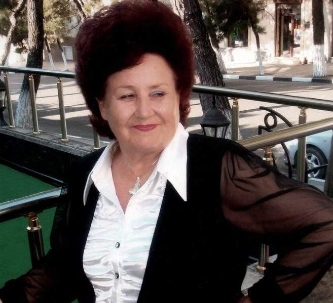 Новороссийский учитель Алла Кошель никогда не жалела хулиганов