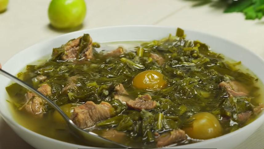 Оригинальный способ приготовления баранины. Изысканный аромат и вкус гарантированы
