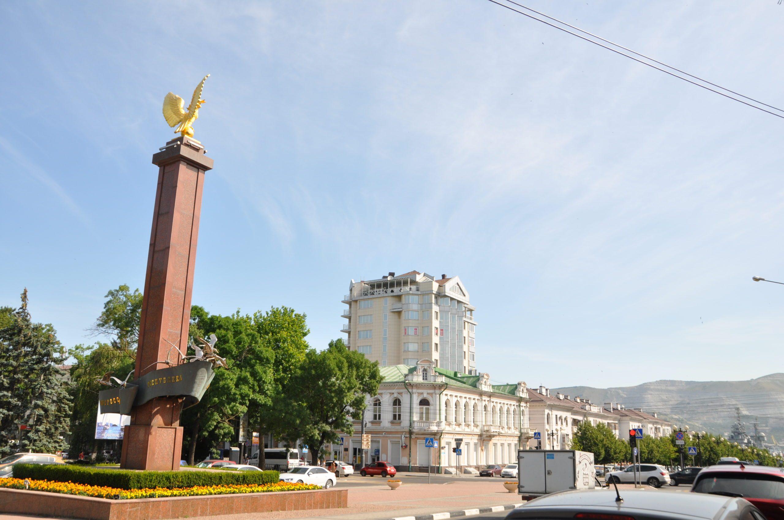Праздновать День города жители и гости Новороссийска будут сидя за телевизором
