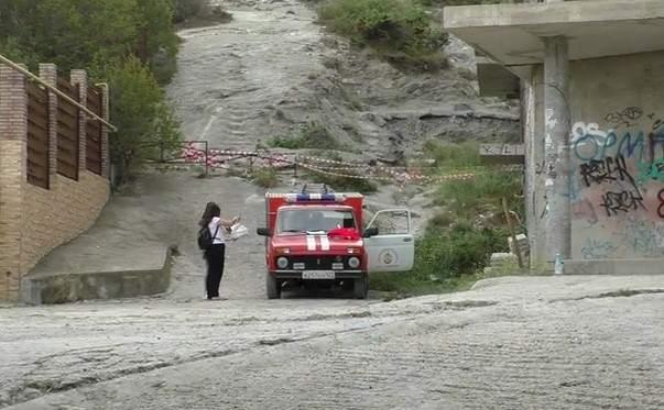 На гору Колдун ходить теперь запрещено. Высокая пожароопасность отменила пикники