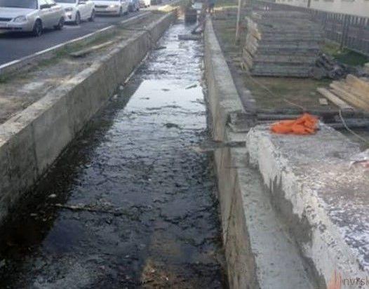 Появилась надежда, что в Цемесскую бухту будут попадать очищенные стоки
