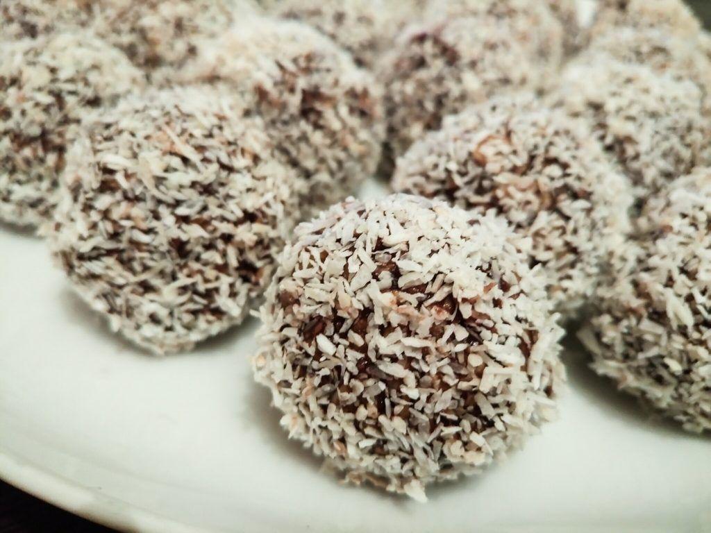 Шведский десерт без выпечки для вкусного перерыва на кофе