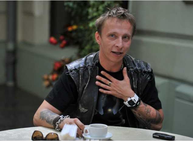 Новороссиец возмущен высказываниями Ивана Охлобыстина