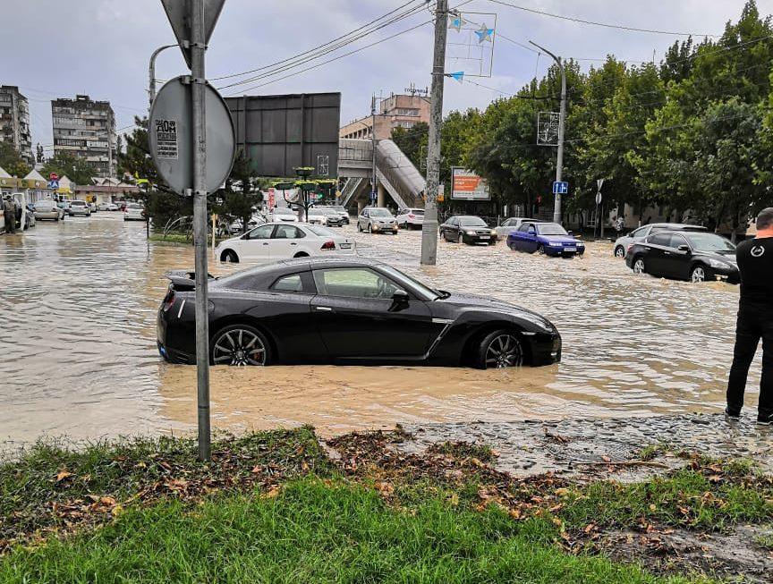В Новороссийске определены границы зон подтопления и затопления. Как проверить свой участок