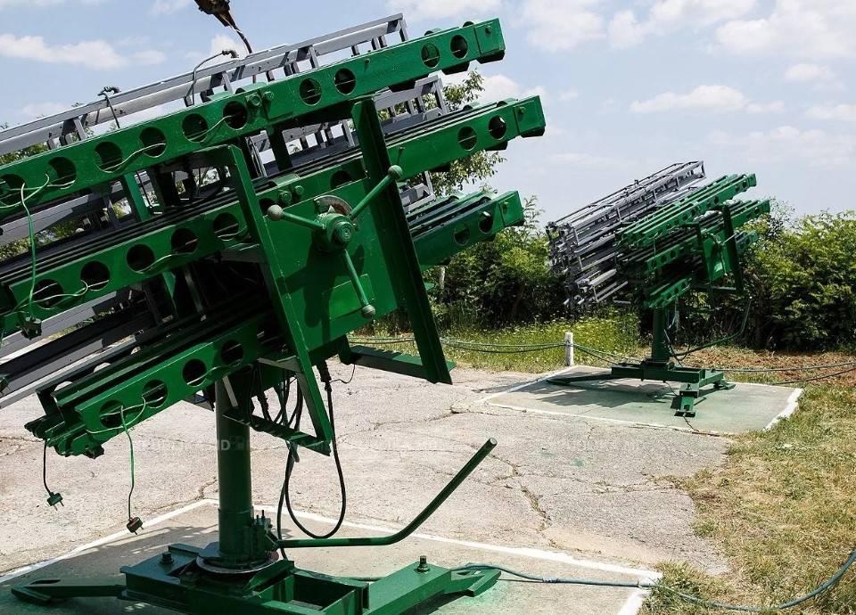 На Юг пришлют ракеты, чтобы защититься от града и спасти урожай