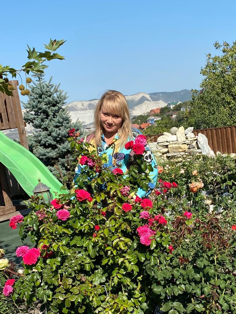 Какие розы идеально растут в условиях Новороссийска? Советы специалиста