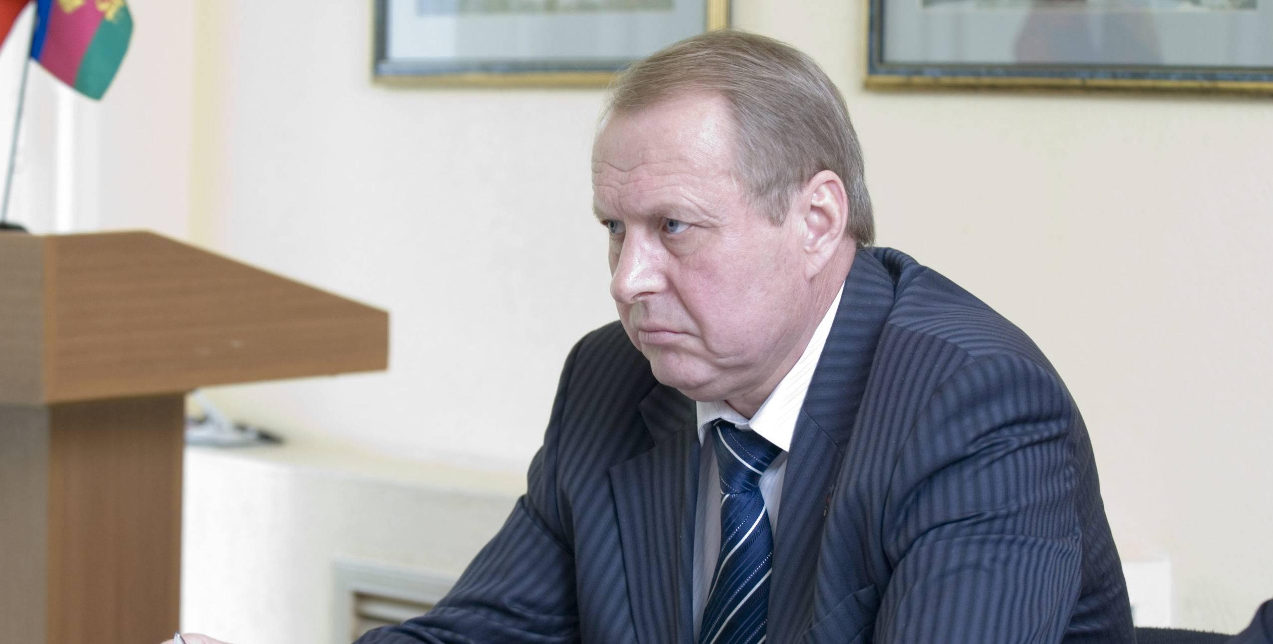 Стала известна фамилия председателя Гордумы нового созыва
