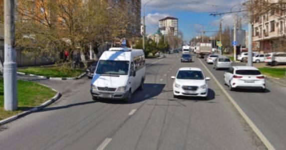 Новороссийцы просят вернуть остановку обратно