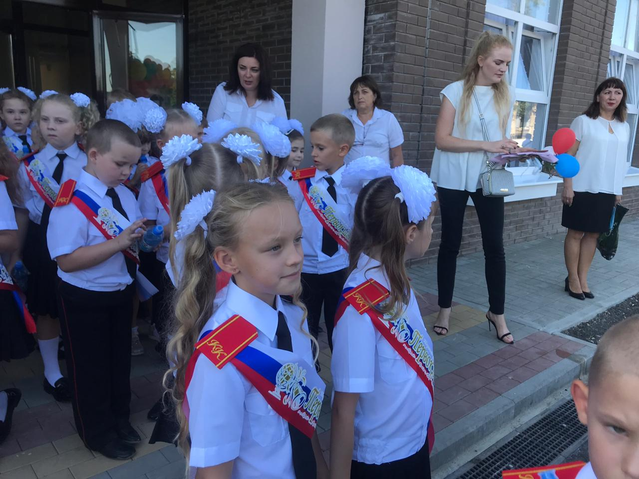 Новороссийские родители заинтересовались «весом» школьных оценок