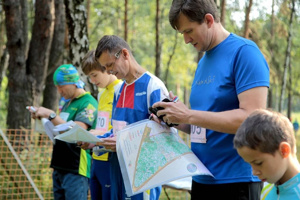 Проект  мастера спорта по спортивному ориентированию из Новороссийска стал лучшим в России
