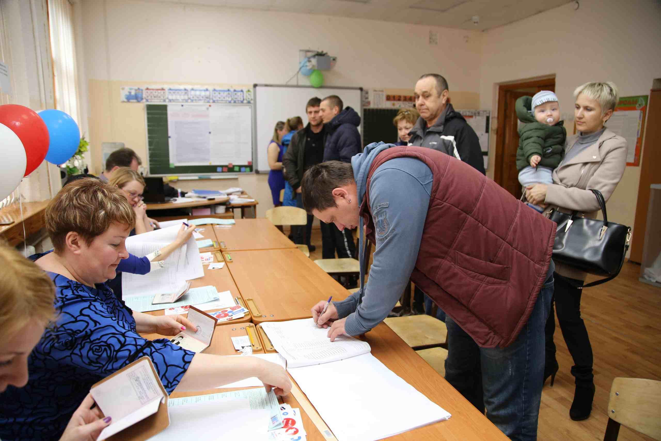 Выборы в Новороссийске и Краснодарском крае:  13 важных фактов