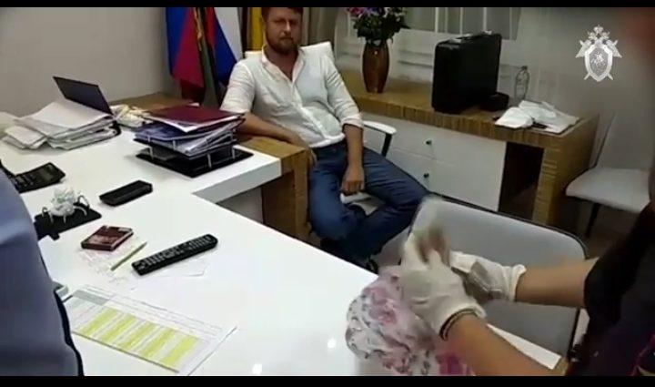 В Новороссийске задержали главу местного отделения «Справедливой России» за попытку мошенничества с процедурой выборов