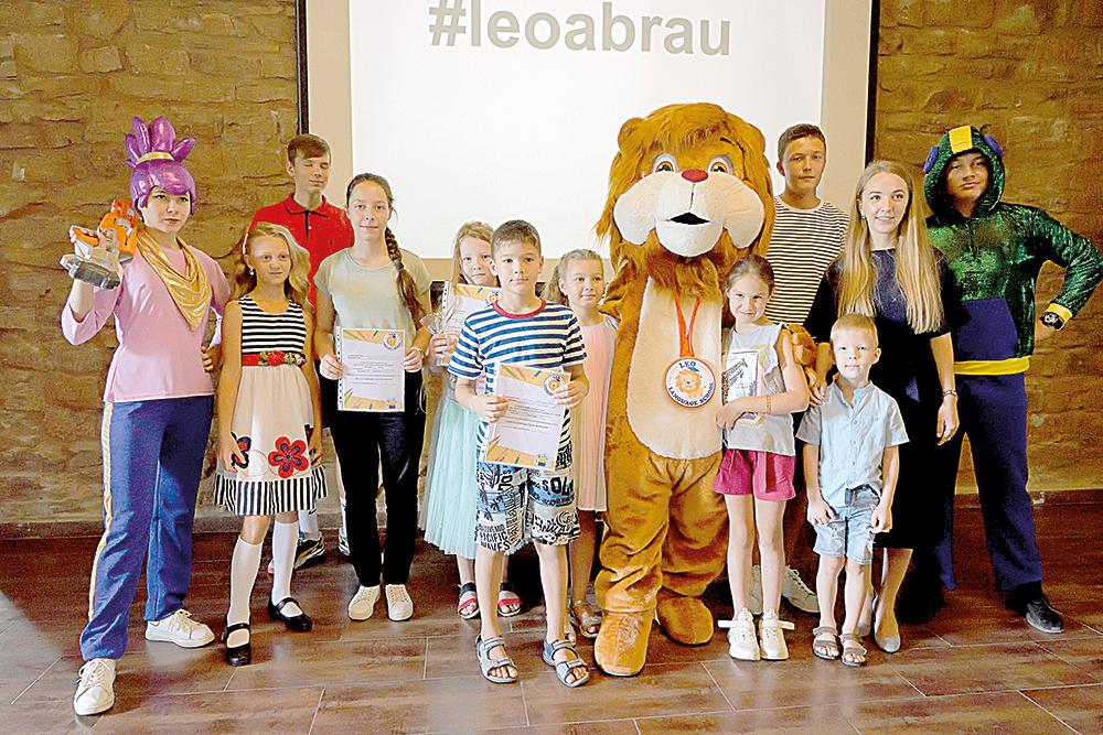 Английская школа Speakingclub открывает второй сезон в Абрау-Дюрсо