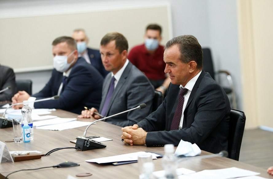 В Краснодарском крае купят 60 машин для участковых врачей