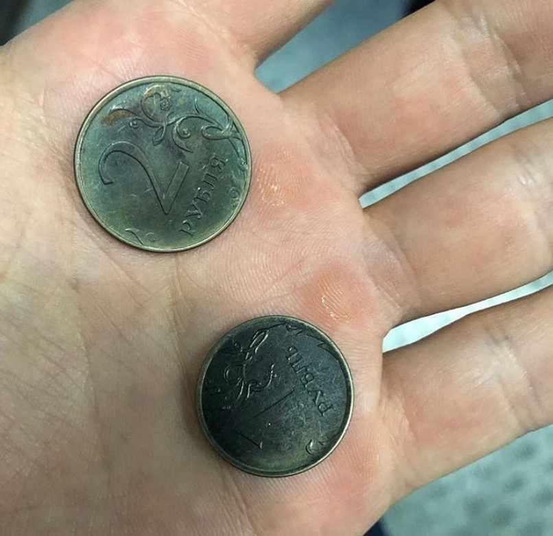 В Новороссийске трехлетний малыш проглотил сразу две монеты. Что будет, если сразу не достать?