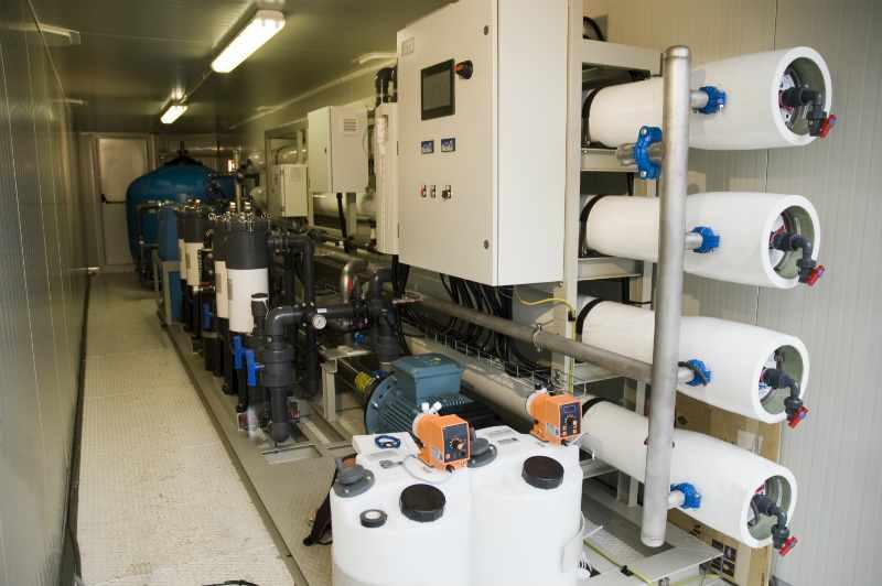 В Геленджике построят опреснительную установку, чтобы снизить дефицит воды. Новороссийск тоже мечтает об этом