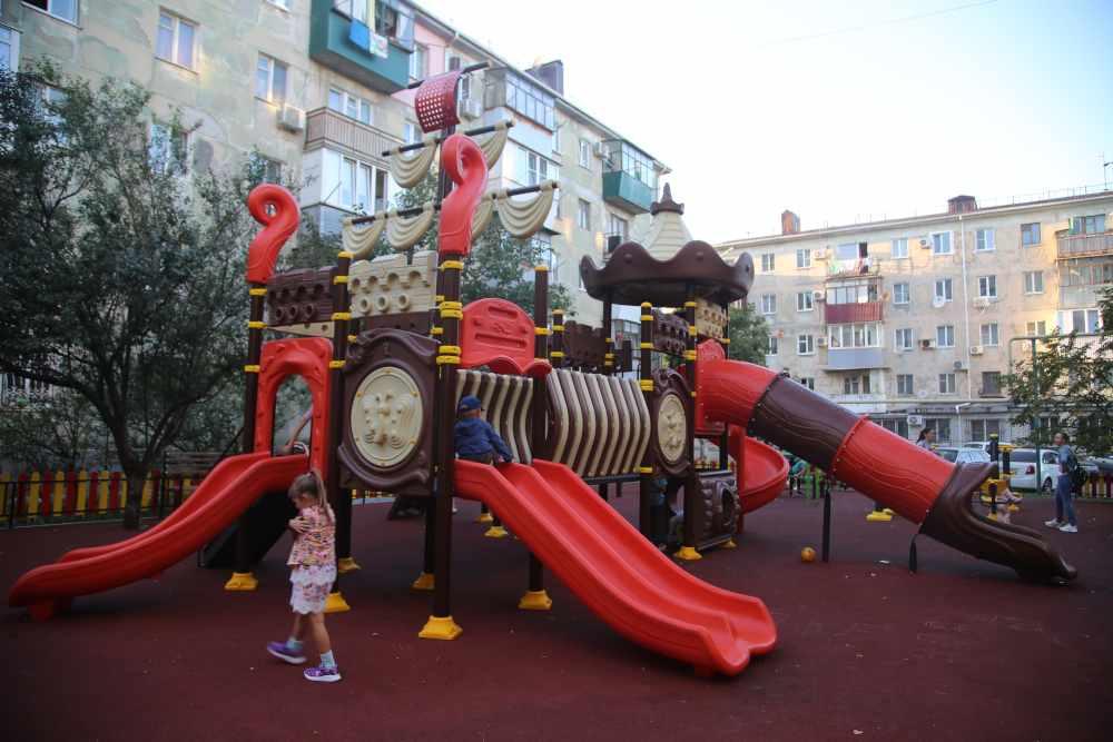 Известны адреса счастливых дворов Новороссийска