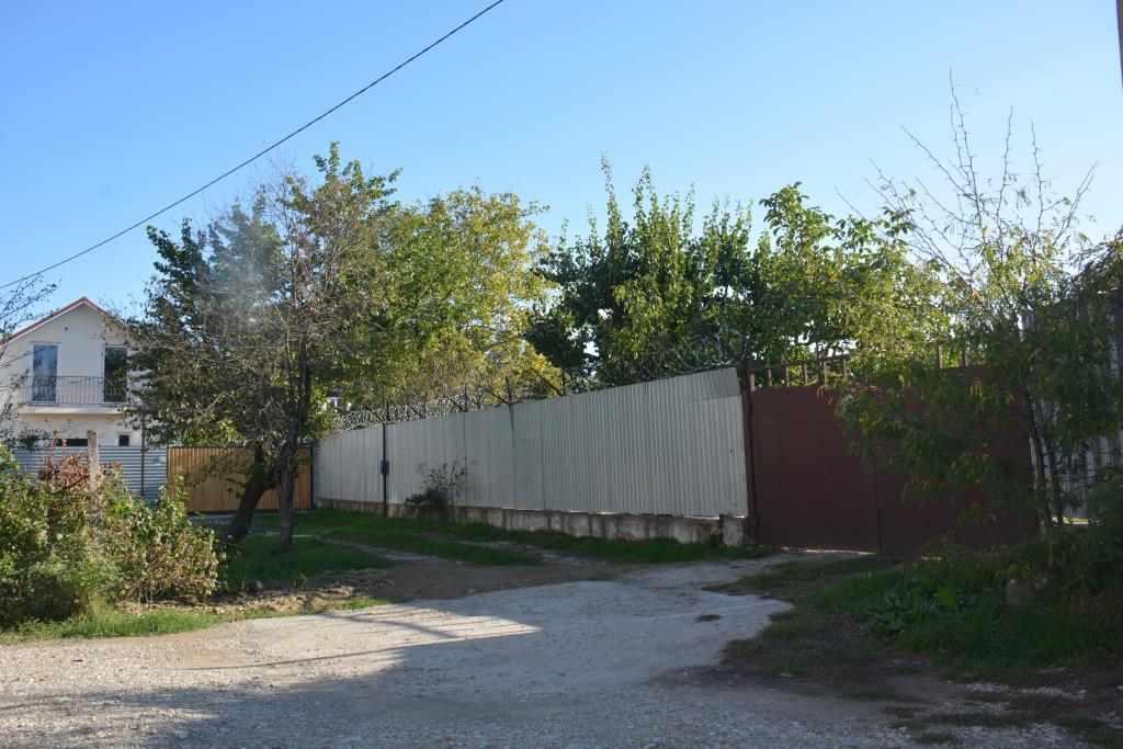 Скотный двор в жилом районе Новороссийска стараются закрыть через суд