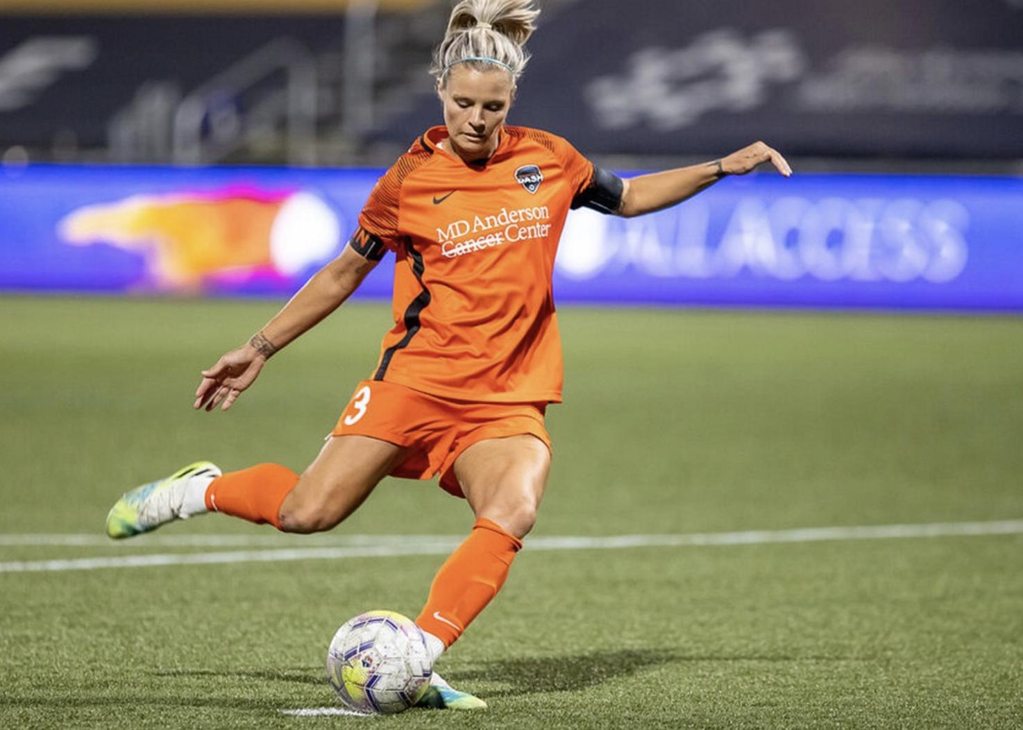 Надежда новороссийского футбола: женская команда вышла в полуфинал Чемпионата первой лиги Первенства России