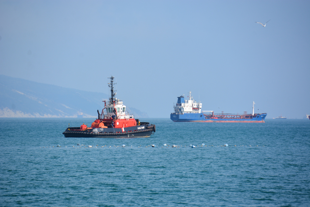 В Новороссийске вырастет спрос на моряков