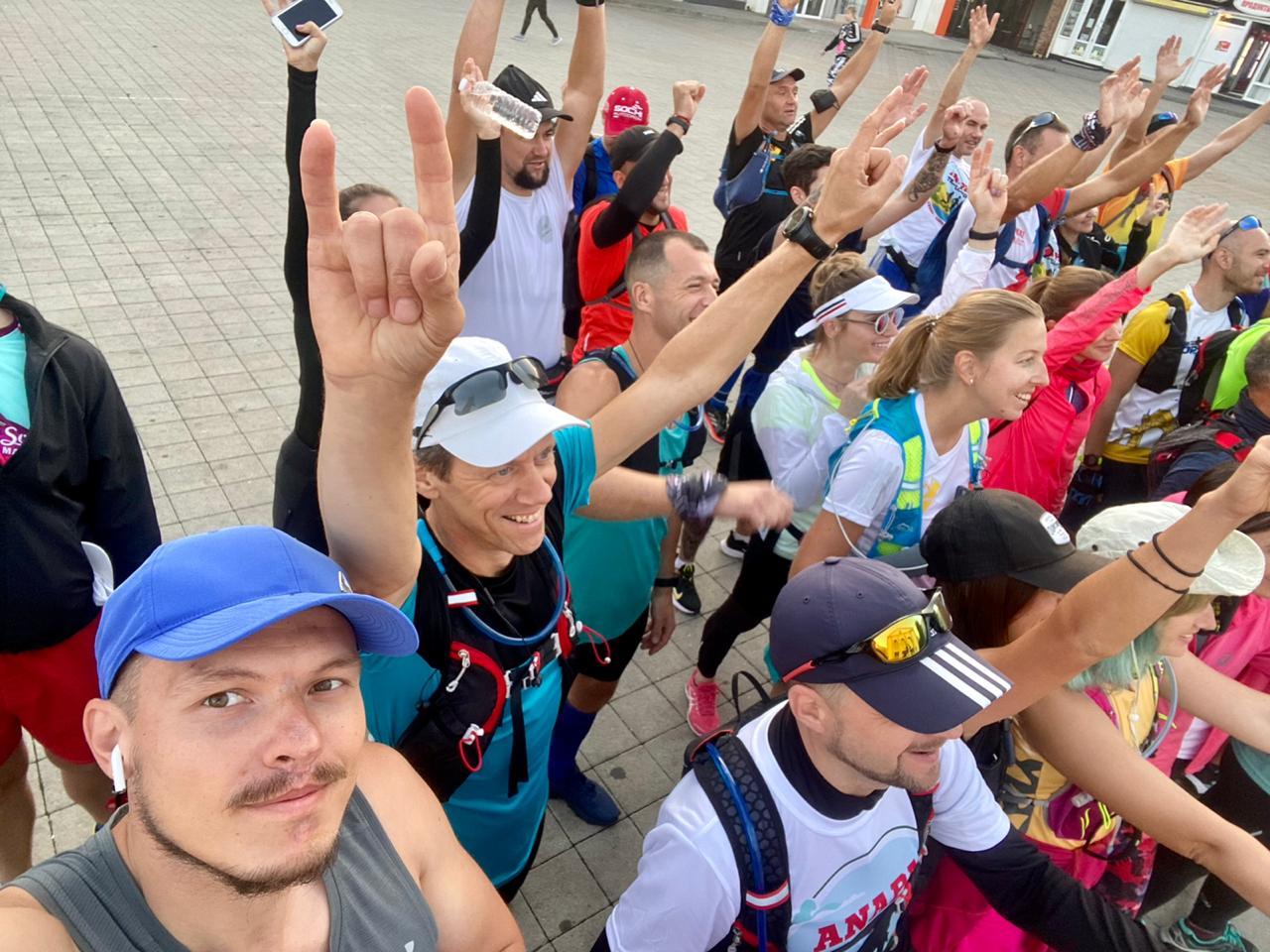 Почему люди участвуют в горных забегах? Рассказ участника из Новороссийска