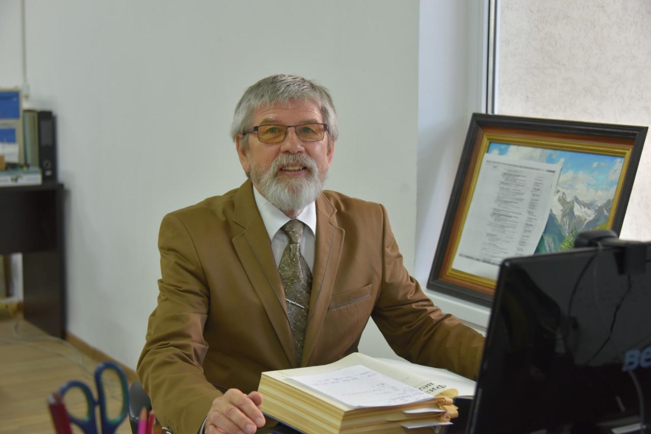 Новороссийск стал одним из лазерных центров России
