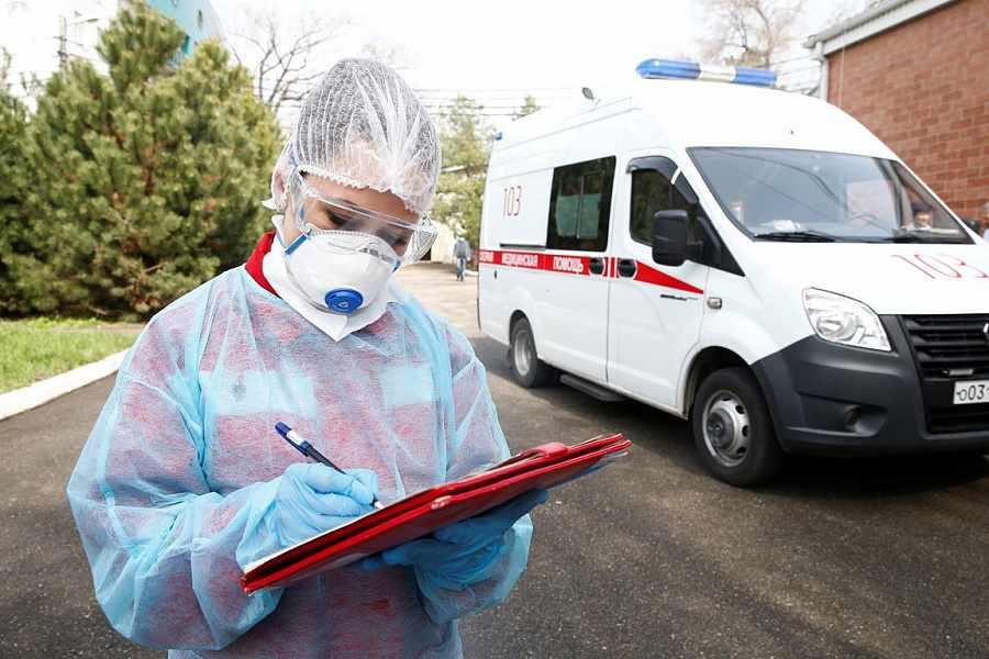 Губернатор Краснодарского края решил оплачивать такси врачам, чтобы они успевали ко всем пациентам